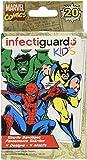 Dr. Fresh Marvel Heroes Bandages - 20 ct