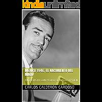 MÉXICO 1946, EL NACIMIENTO DEL MAGO: ENTREVISTA CON PEDRO EL MAGO SEPTIÉN (ENTRE VISTAS nº 4)