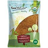 Organic Brown Coconut Sugar, 5 Pounds - Non-GMO, Pure Palm Sugar, Kosher, Vegan, Fair Trade, Unrefined, Granulated, Low Glyce