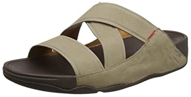 26eb6bd7daaa Fitflop Men s Chi Open Toe Sandals  Amazon.co.uk  Shoes   Bags