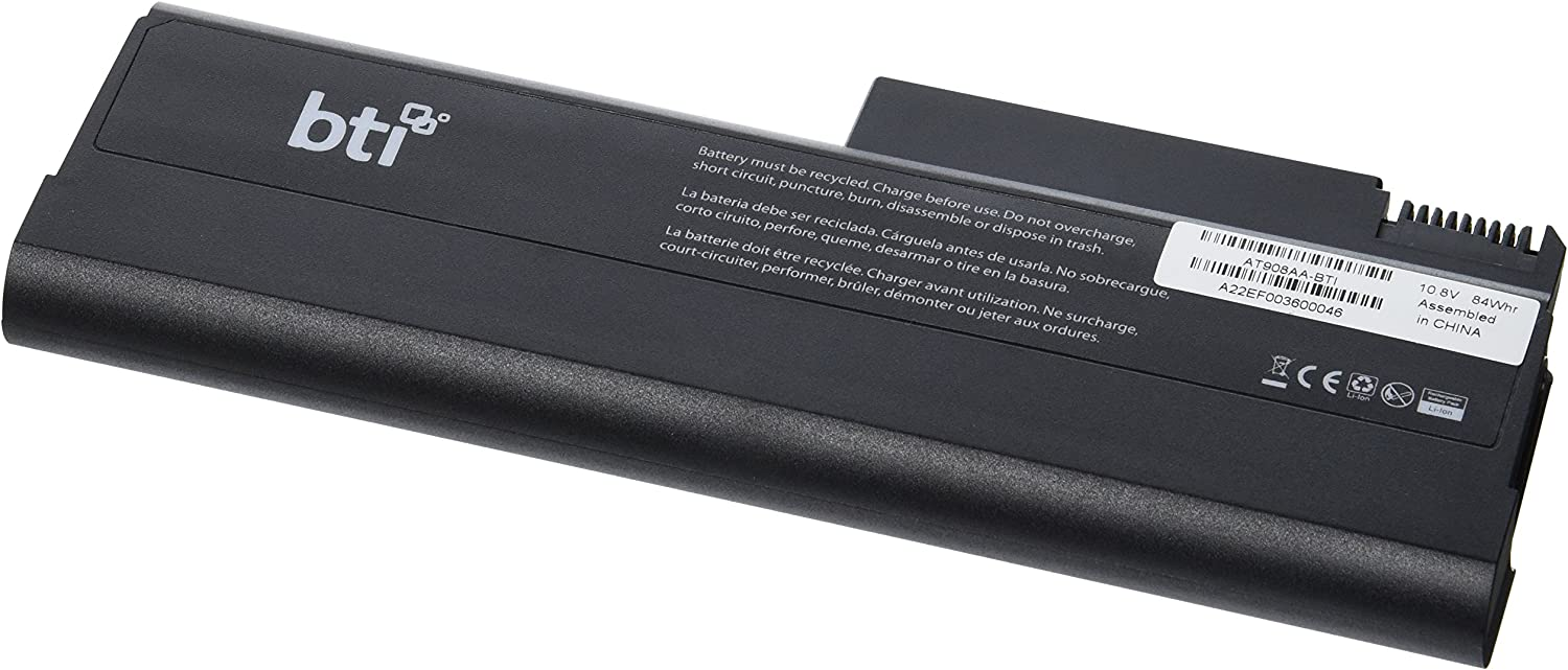 Battery Tech Replacement Notebook Battery (AT908AA-bti)