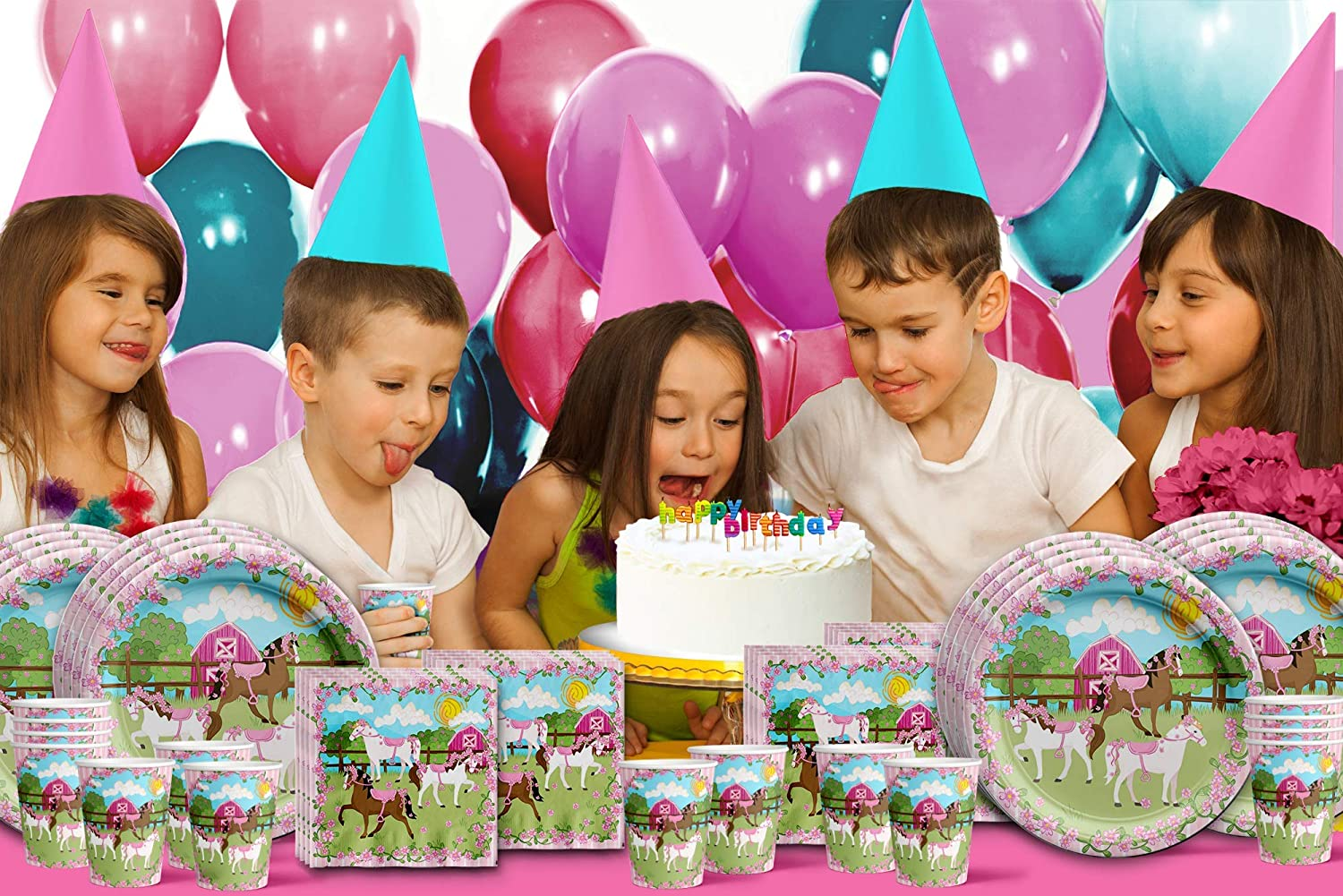 BirthdayGalore Video Gaming Game On Party Supplies Napkins 100pcs Value Pack