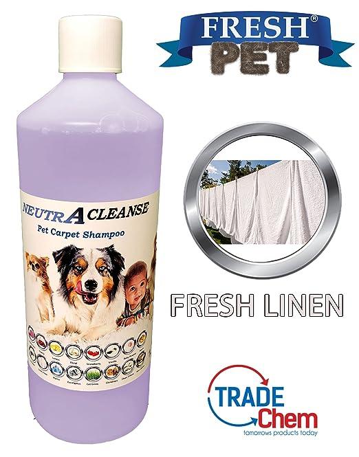 Trade Chemicals - Champú para mascotas, diseño de neutras en ...
