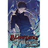 The Bleeding Worlds Book One: Harbinger