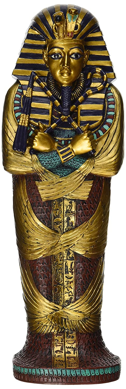 Design Toscano Icons of Ancient Egypt Wall Sculpture - Anubis WU68836-Parent