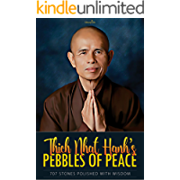Thich Nhat Hanh's Pebbles of Peace: 707 Stones Polished with Wisdom