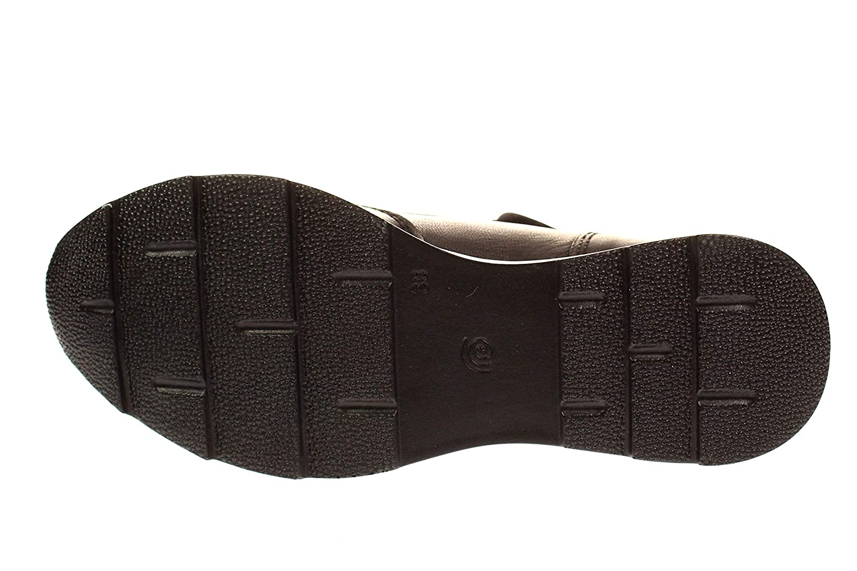 Cetti C1121 SRA Turnschuhe - Damen Schuhe Turnschuhe SRA - Antic-Lame-Plomo 452698