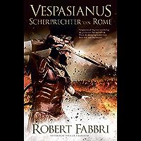 Scherprechter van Rome (Vespasianus Book 2)