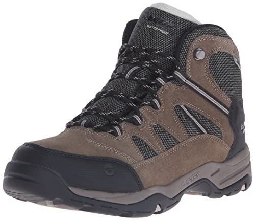 fbc8b30fb03 Amazon.com   Hi-Tec Men's Bandera II Mid Waterproof Hiking Boot ...