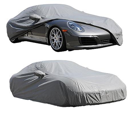 2014 Porsche 911 GT3 Waterproof Car Cover w// Mirror Pocket