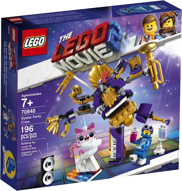 The Lego Movie 2 Amazon Sale January 2020 The Brick Fan