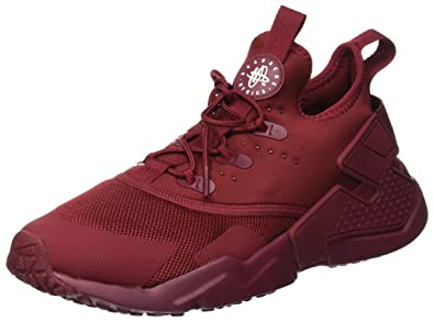 pretty nice a5137 43668 Nike Huarache Drift (gs), Unisex Kids  Low-Top, Red (