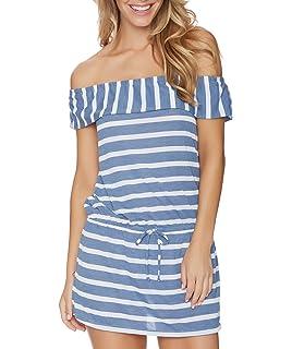f3ae4ba4a0f65 Amazon.com  Splendid Women s Long Swimsuit Cover Up Tunic