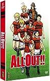 All Out !! - Intégrale - Coffret (5 DVD + Livret)