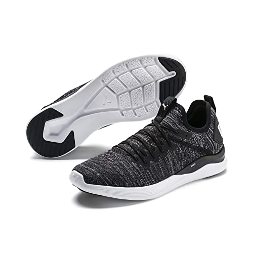 newest collection 21b72 90507 PUMA Men's Ignite Flash Evoknit Competition Running Shoes