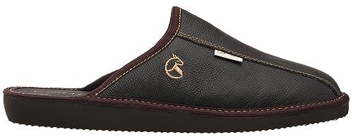 schwarze Halbschuhe für empfindliche Füße, Gr. 46, alles Leder