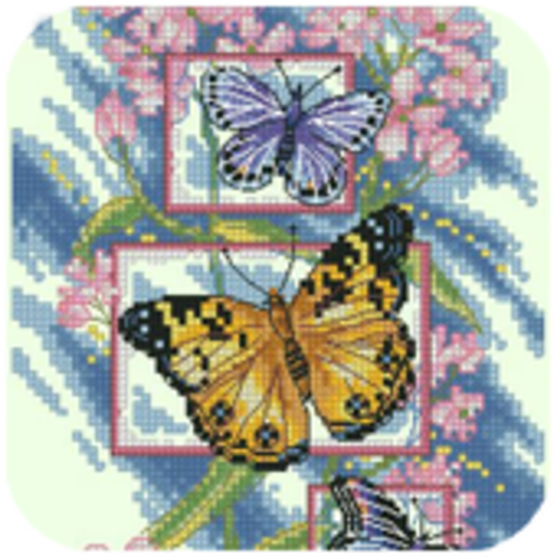 Cross Stitch Patterns ()
