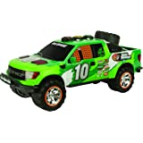 Toy State Road Rippers Come-Back Racers: Ford F150 Raptor SVT (Styles May Vary)