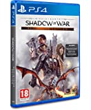 Middle Earth: Shadow of War Definitive Edition (PS4)