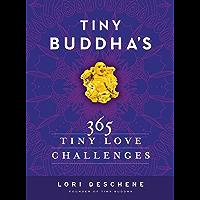 Tiny Buddha's 365 Tiny Love Challenges (English Edition)