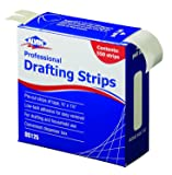 Alvin DS125 Drafting Strips