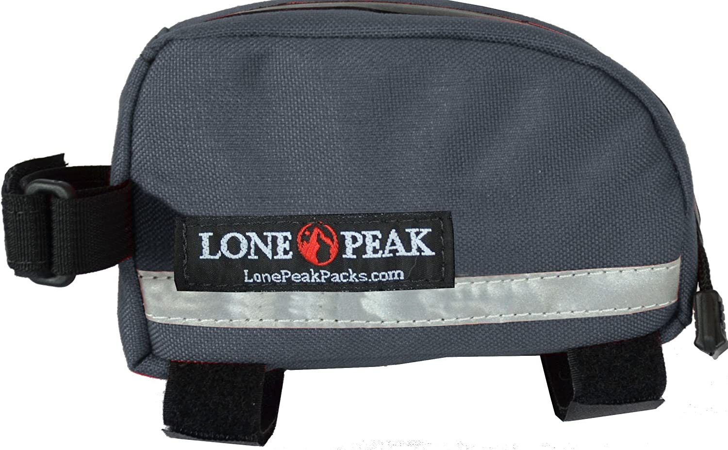 Lone Peak Kick Back I Bicycle Top Tube Bag