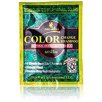Deity Shampoo Color Change Kit