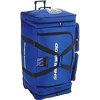 SHERWOOD - IJshockeytas Project 9 met wielen I transporttas voor ijshockeyuitrusting incl. draagriemen I geschikt voor…