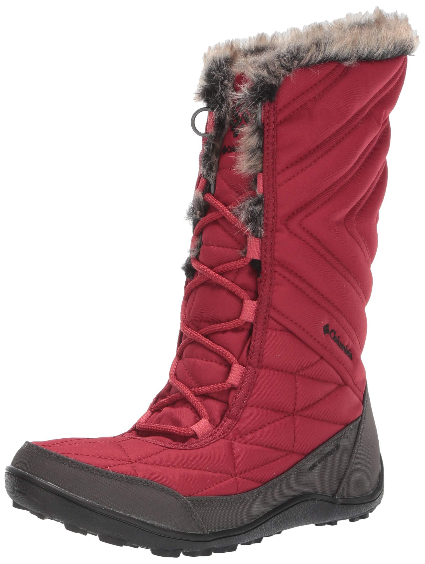Columbia Women's Minx Iii Mid Calf Boot