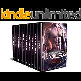 Dragons of Umora: Volume I (Books 1-10)