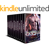 Dragons of Umora: Volume I (Books 1-10)