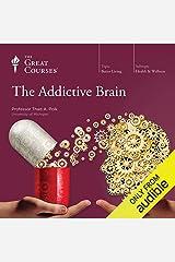 The Addictive Brain Audible Audiobook