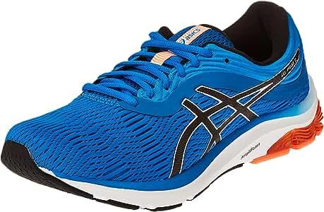 Asics Gel-Pulse 11, Zapatillas de Running para Hombre, Azul (Directoire Blue/White 400), 40 EU: Amazon.es: Zapatos y complementos