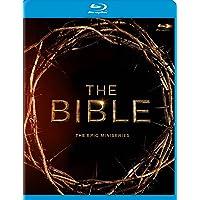 The Bible (TV Series) [Blu-ray]