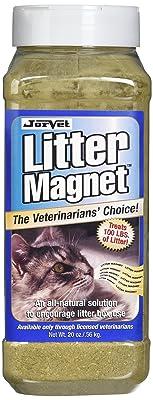 Feline Litter Magnet 20oz
