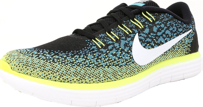 Nike Running Men Cool Grey/Blue Lagoon/Black Model:81