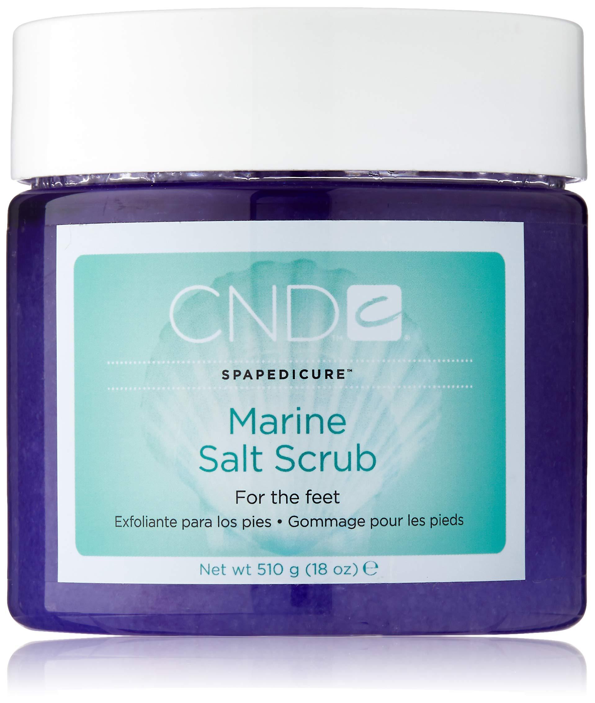 SpaPedicure Marine Salt Scrub 18 oz.