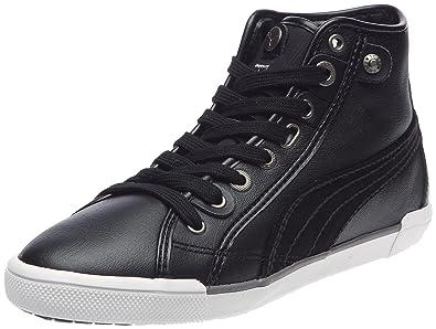 Puma W S Corsica Mid L fur Sneaker Lifestyle Damen