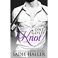 One Gold Knot (Dominant Cord Book 2)