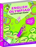 International English Olympiad - Class 4 (with CD)