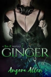 GINGER (SPIN IT Book 2)