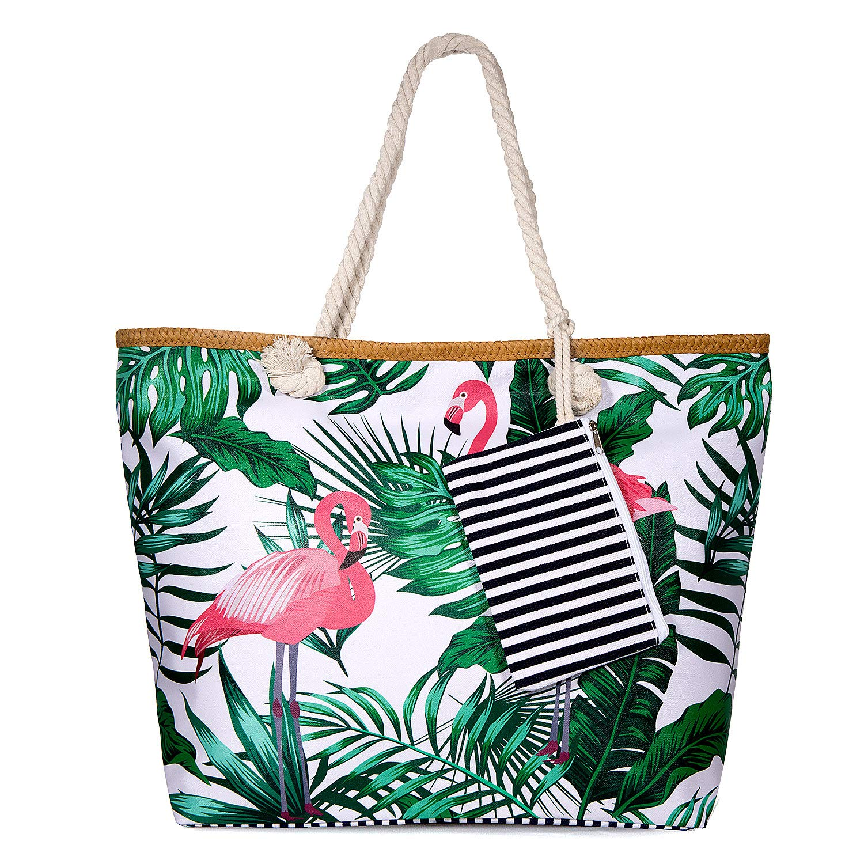 Bolsa de Playa con Asa
