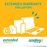 OnsiteGo 2 Year Extended Warranty for Laptops from Rs. 20000 to Rs. 35000