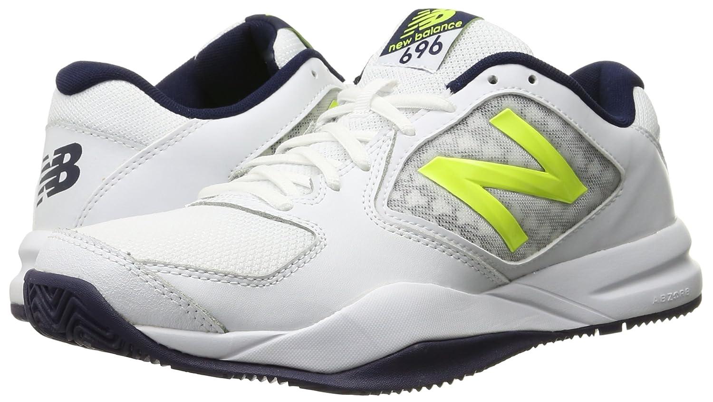 New Balance MC696 BY2 Hombre zapatillas Tenis Padel (EU 45.5 - US ...