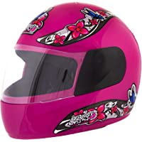 Pro Tork Capacete Liberty Four For Girls 60 Rosa