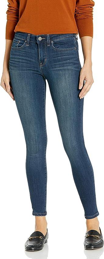 William Rast Women's Willliam Perfect Skinny Jean at Amazon Women's Jeans  store