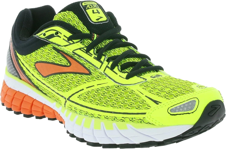 Brooks ADURO 4 Fluor 1102281D727: Amazon.es: Zapatos y complementos