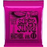 Ernie Ball 2223 Jeu de cordes Super Slinky 9-42