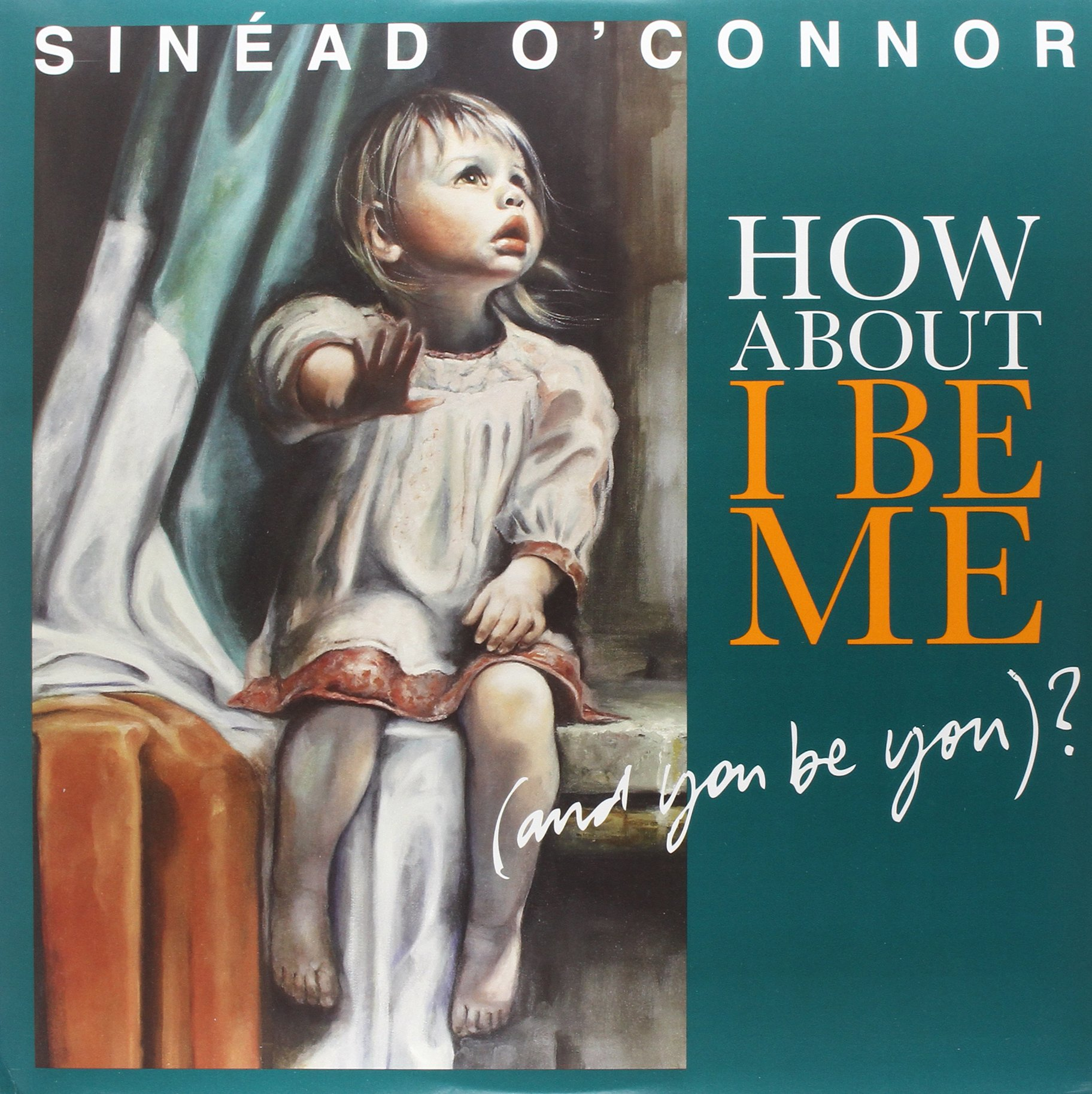 Vinilo : Sinead O'Connor - How About I Be Me (and You Be You)? (LP Vinyl)