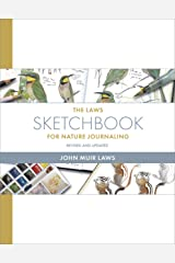 The Laws Sketchbook for Nature Journaling Hardcover